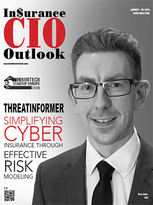 THREATINFORMER: Simplifying Cyber Insurance Through Effective Risk Modeling